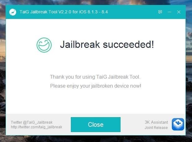 How to Jailbreak iOS 8.0-8.4 on Your iPad, iPhone, or iPod Touch (& Install Cydia)