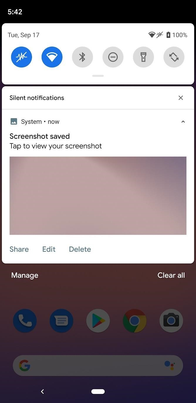 How to Bring Back Notification Snoozing in Android 10