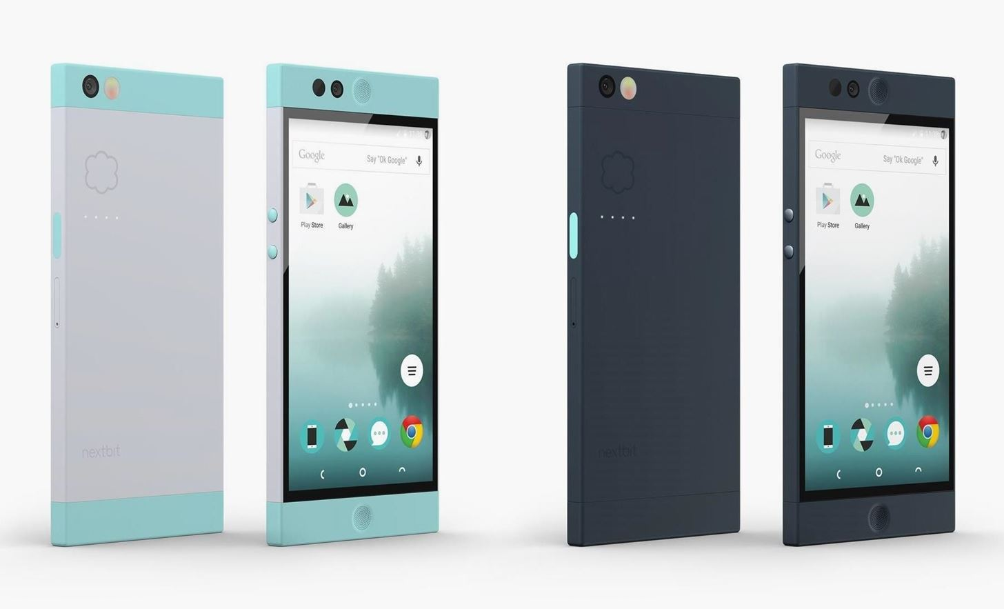 Nextbit Robin, the Phone That Never Runs of Out Space, Now Available for Everyone