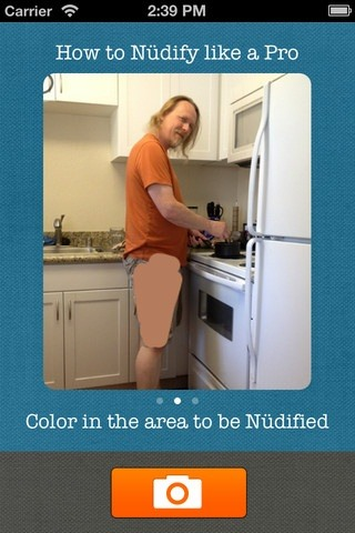 How to Make Any Photo Look Like a Censored Nude Using Nudifier