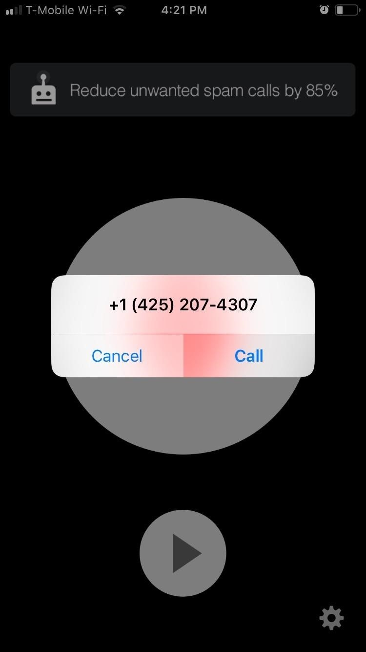 TapeACall allows you to record phone calls on your iPhone like a pro