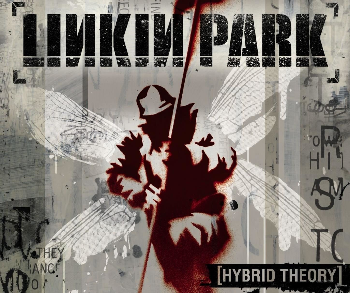 Today Only: Linkin Park's 'Hybrid Theory' Album Free on Google Play