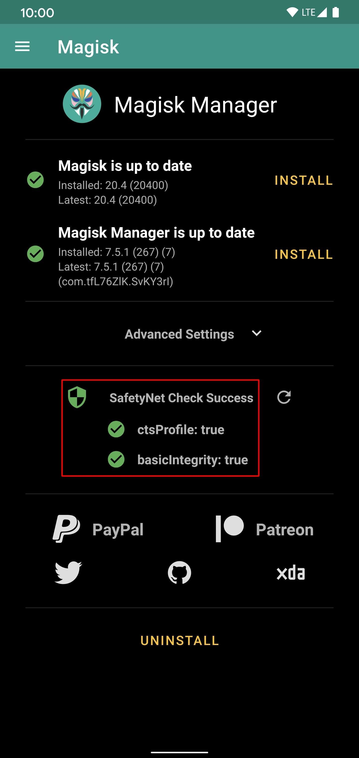 Root Your Pixel 4 with Magisk — The Easy Way