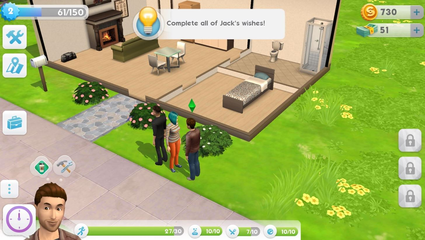 Gaming: Play the Sims Mobile on Android Now Before Its