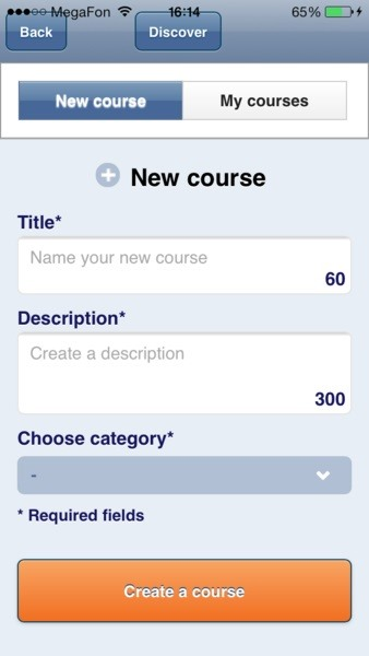 How to Create an Online Course in 30 Minutes