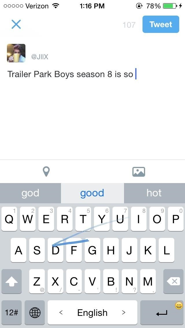 The 6 Best Third-Party Keyboards Available Right Now for iOS 8