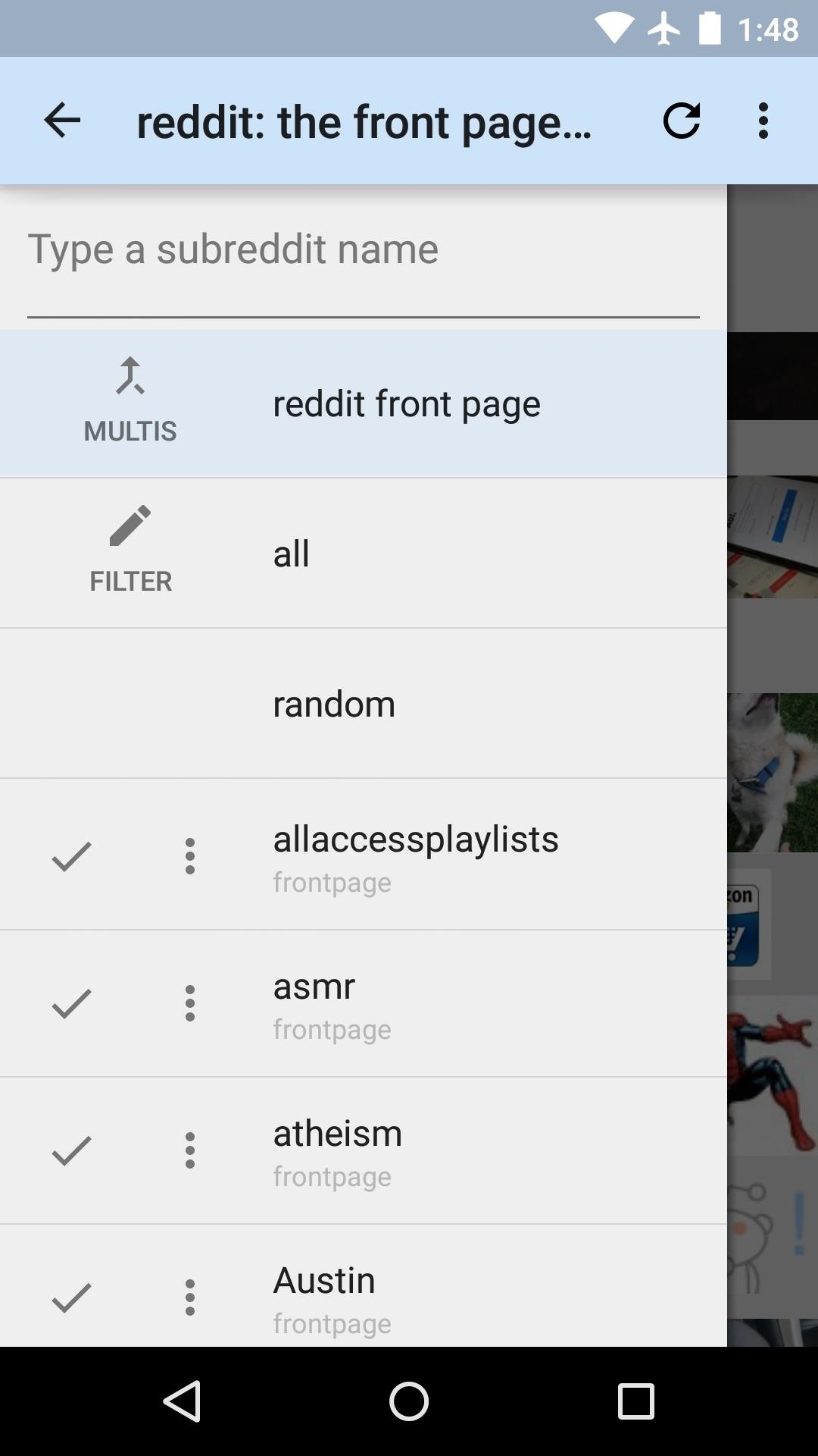 Top 5 Reddit Apps for Android—Which One Is the Best?