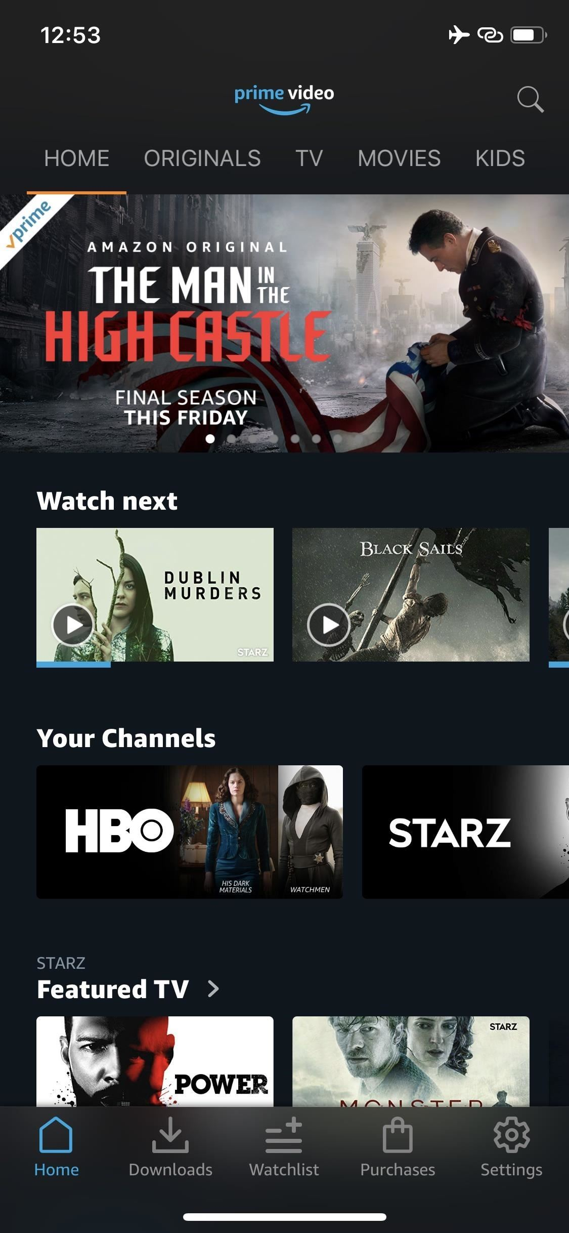 Best TV Streaming Apps: Disney+ vs. Apple TV+ vs. Netflix vs. Hulu vs. Amazon Prime