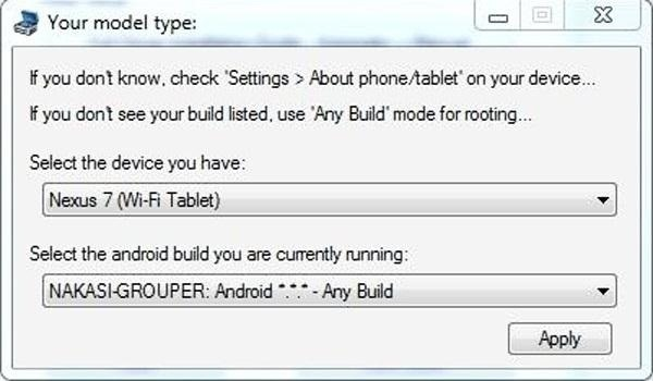 The Definitive Nexus 7 Guide to Bootloader Unlocking, Rooting, & Installing Custom Recoveries