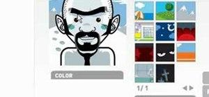 Create a custom avatar for free