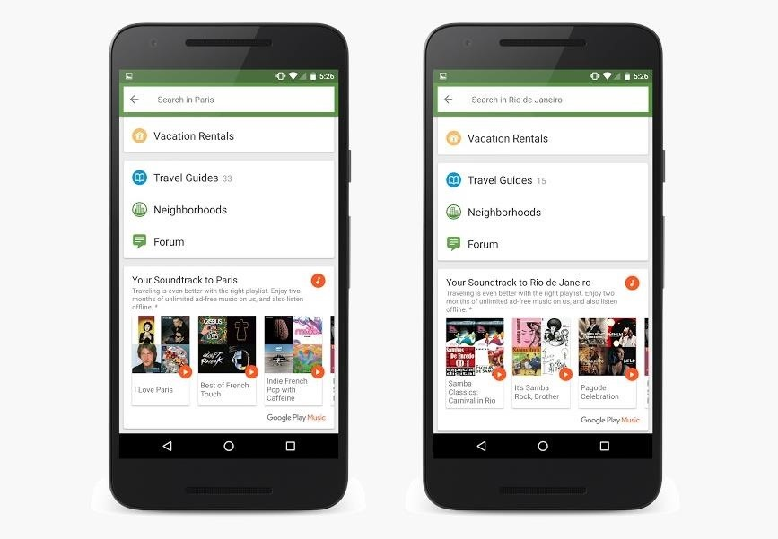 Install This App to Get 2 Free Months of Google Play Music's
