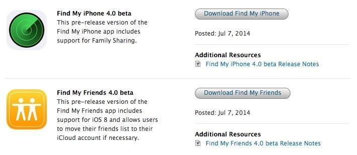 Everything You Need to Know About iOS 8 Beta 3 for iPhone, iPad, & iPod Touch