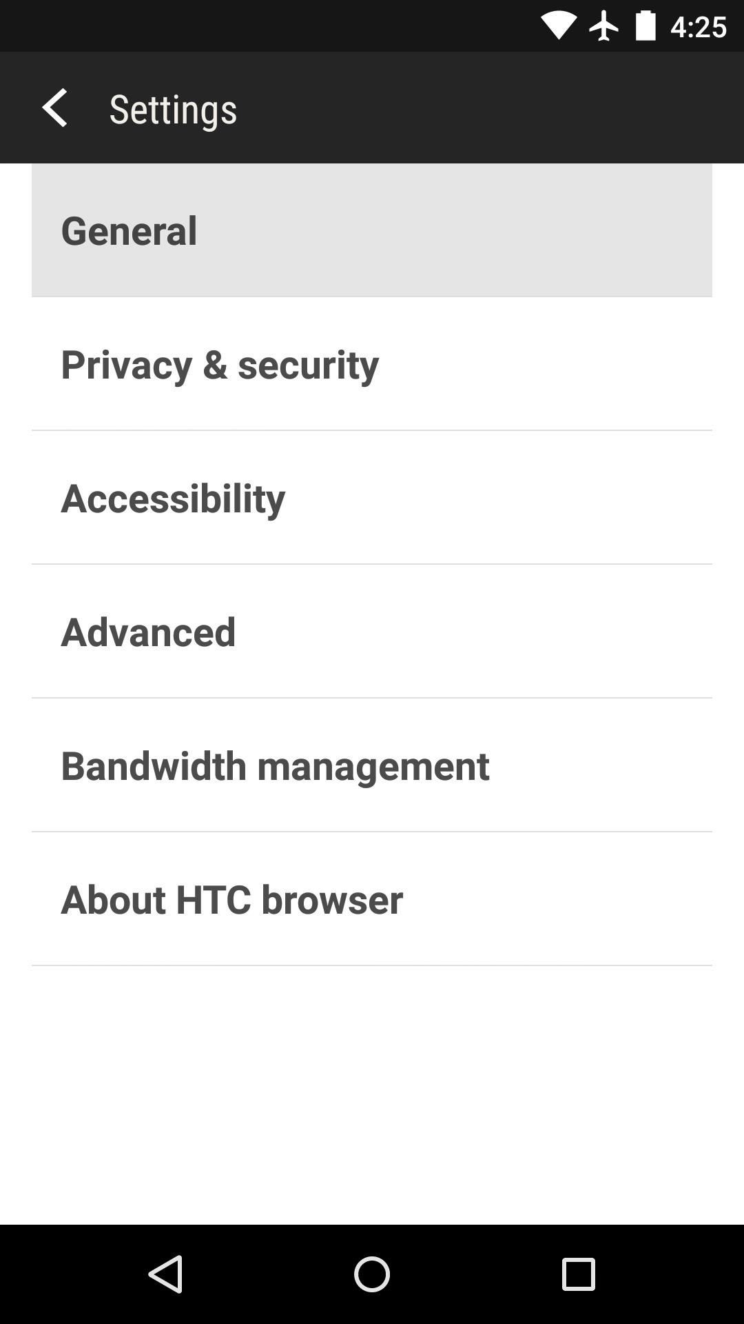 How to Install HTC's Sense Browser on Any Lollipop Device