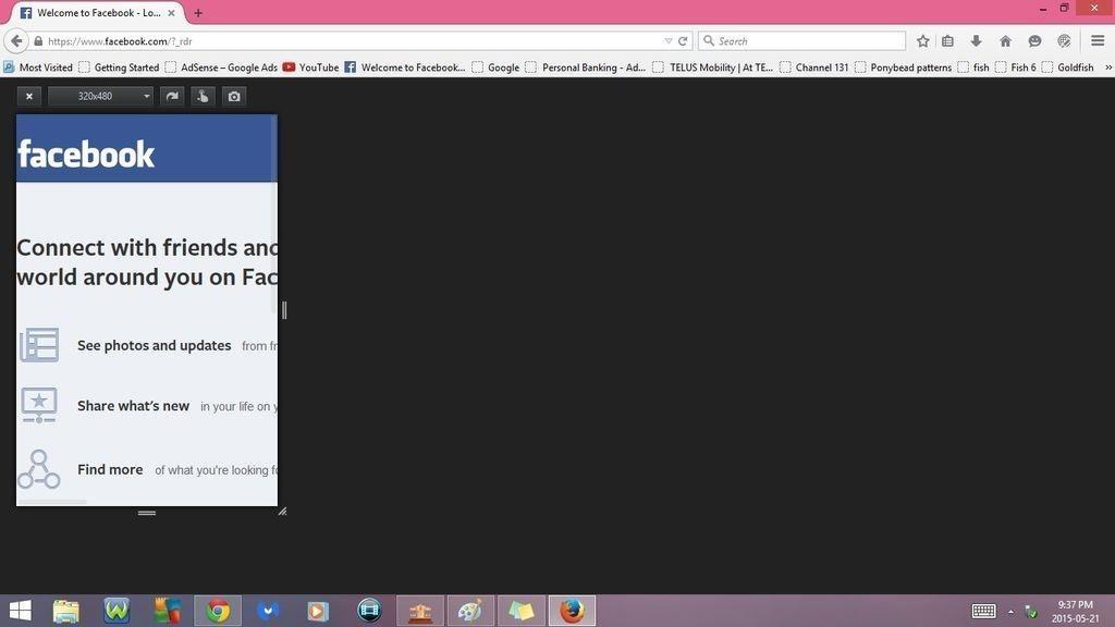 Keyboard Shortcuts for Firefox!!