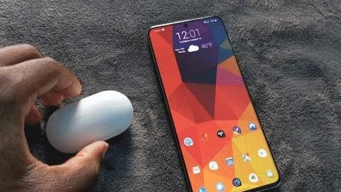 YSK: Your Galaxy S20 Will Detect Your Galaxy Buds Automatically