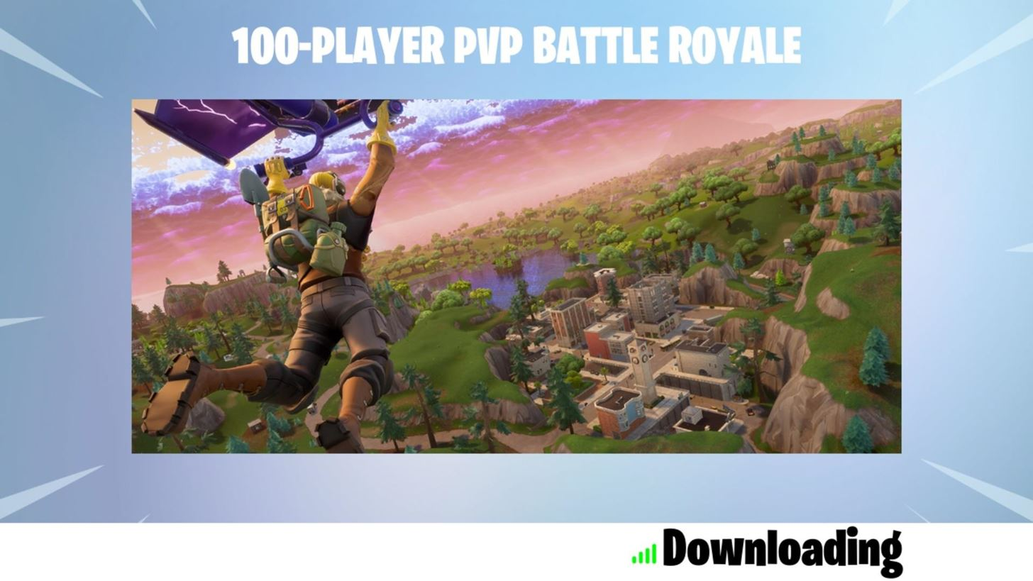 Get Fortnite Battle Royale Running on Almost ANY Android Device — No Root Needed