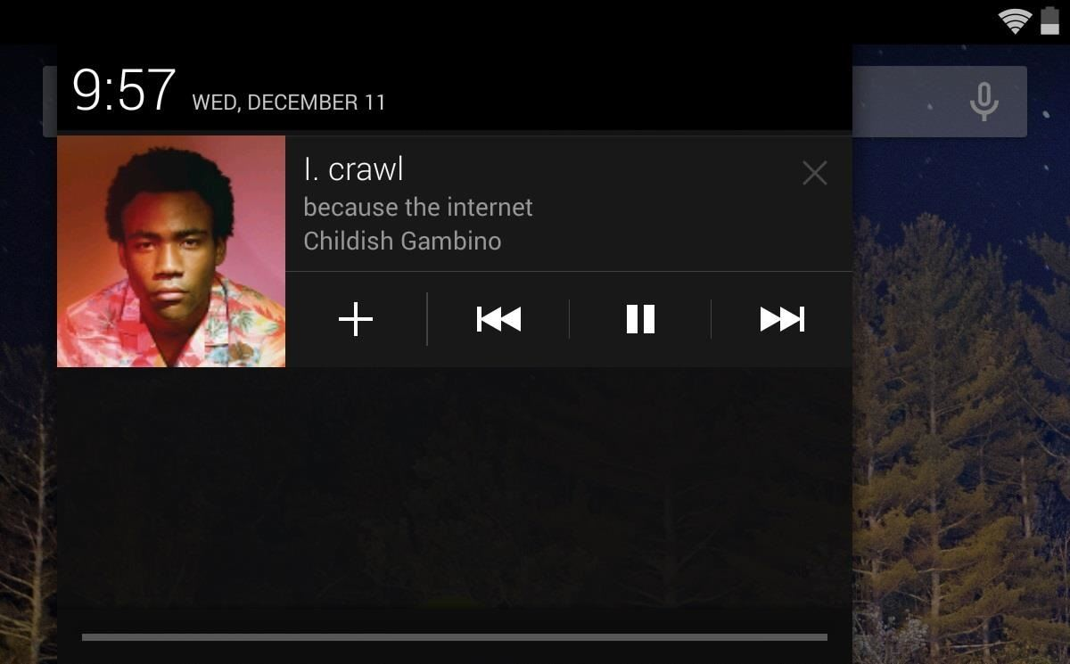 How to Use Spotify's New Free Mobile Streaming on Your Nexus 7 Tablet or Other Android Device