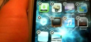 Remove apps from Cydia using Cydelete on your iPhone