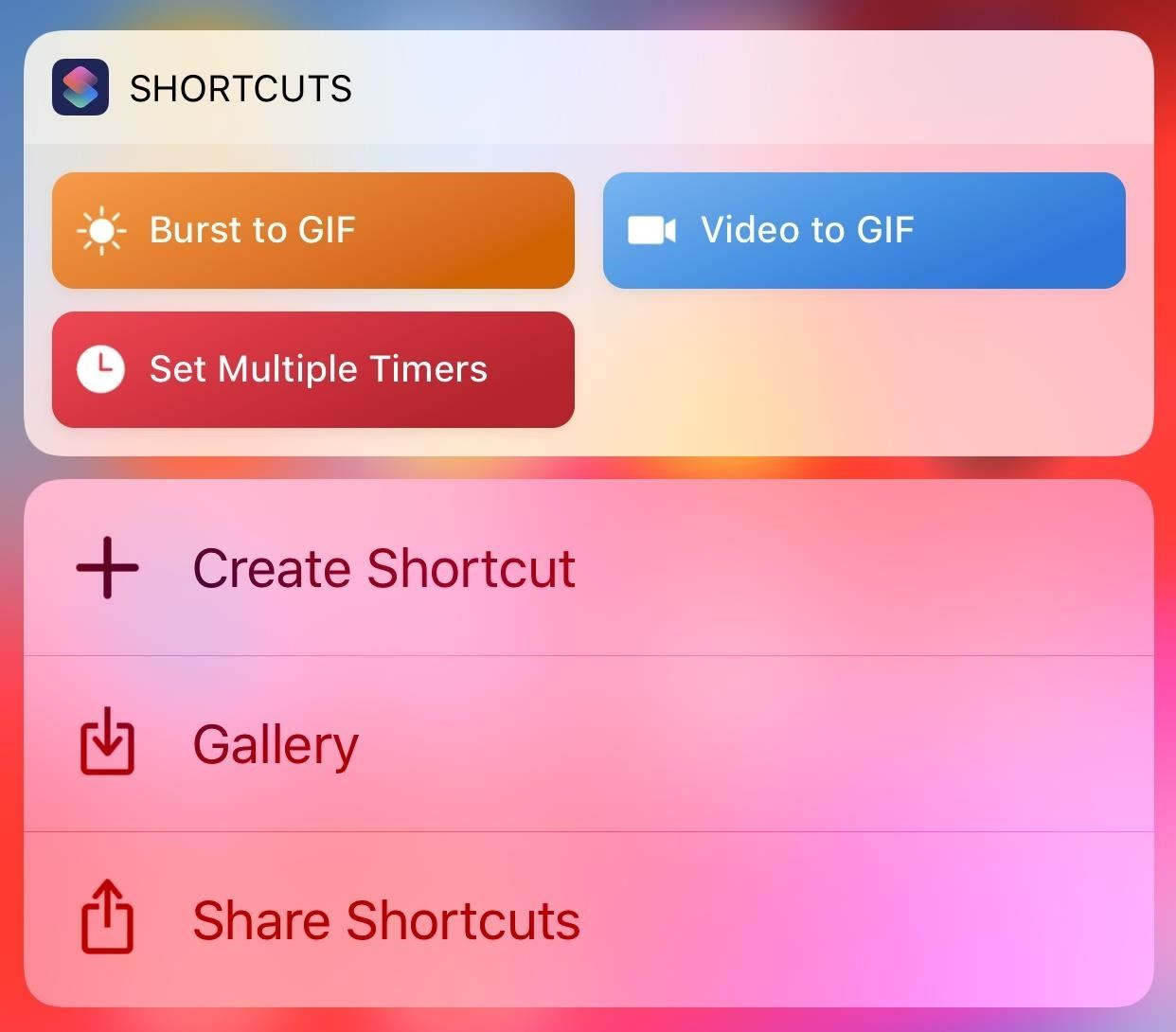 How to set multiple timers to run side by side on your iPhone