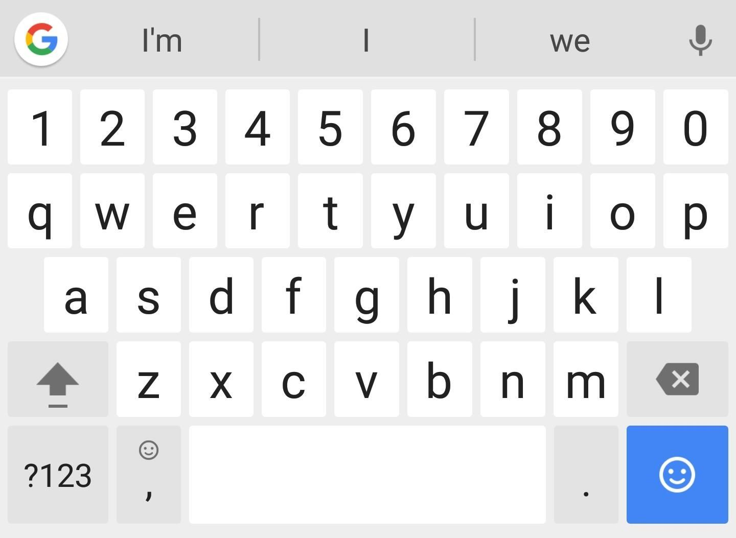 e9d9c6e8dd2 20 Tips to Help You Master Gboard for Android « Android :: Gadget Hacks