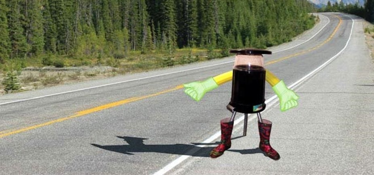 Hitchhiking Robot to Travel Through Canada This Summer