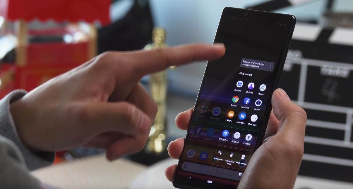 Everything You Need to Know About the Sony Xperia 1
