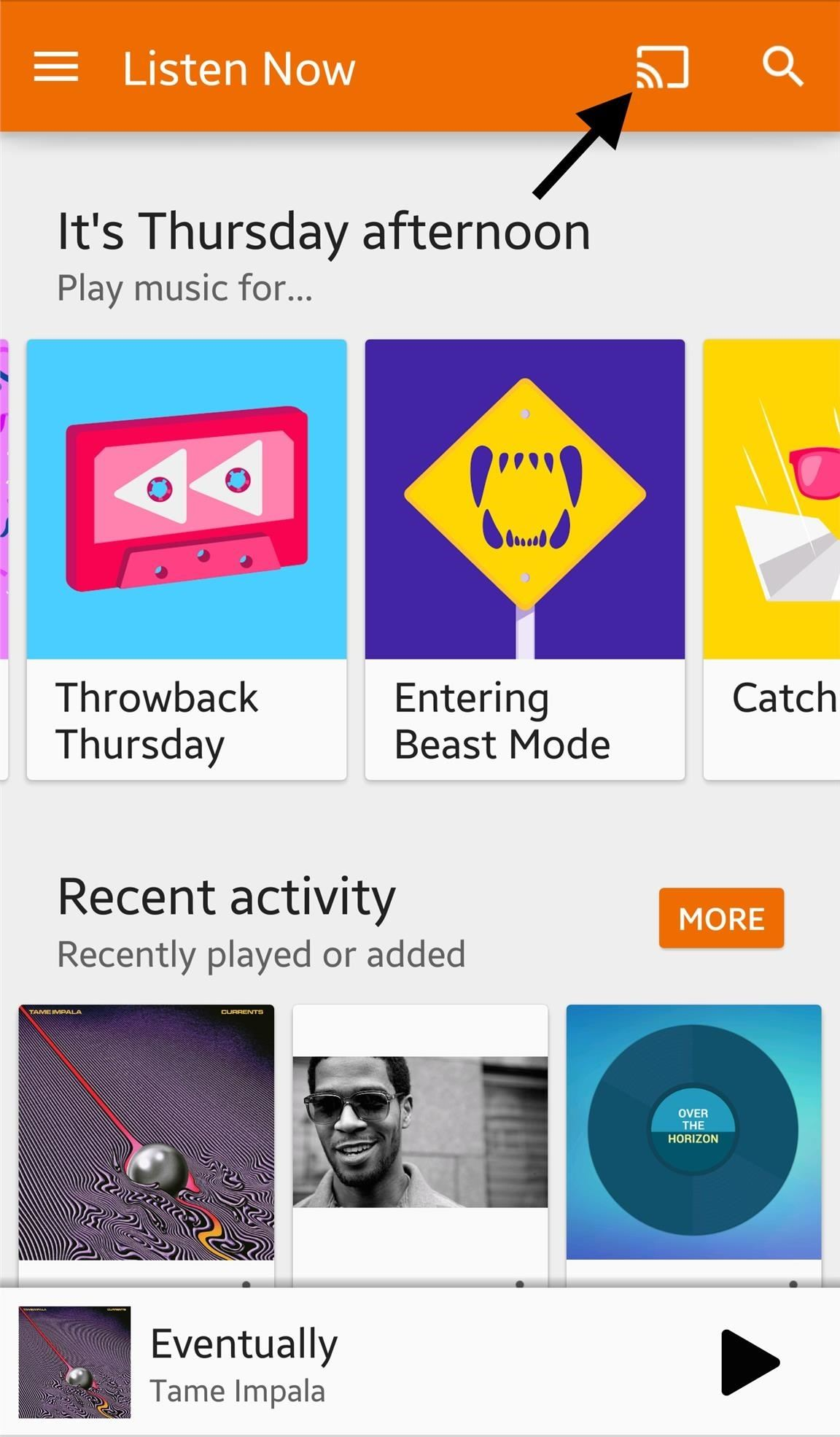 Take Your Party to a New Level with These Chromecast Apps