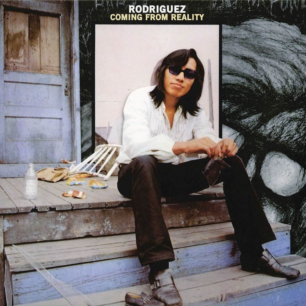 Get Rodriguez & # 39; 70's rock albums remastered on vinyl or CD