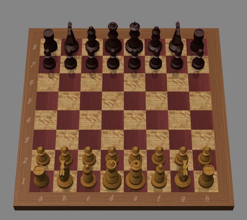 Tired of Chess? Here's How You Find the Secret Games Hidden on Your Mac