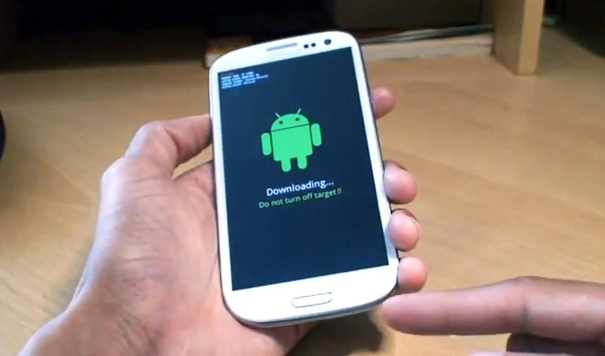 Galaxymod rom for galaxy s3! [at&t/t-mobile/sprint/verizon][multi.