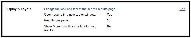 How to Change the Number of Search Results Displayed Per Page in Google, Bing, and Yahoo!