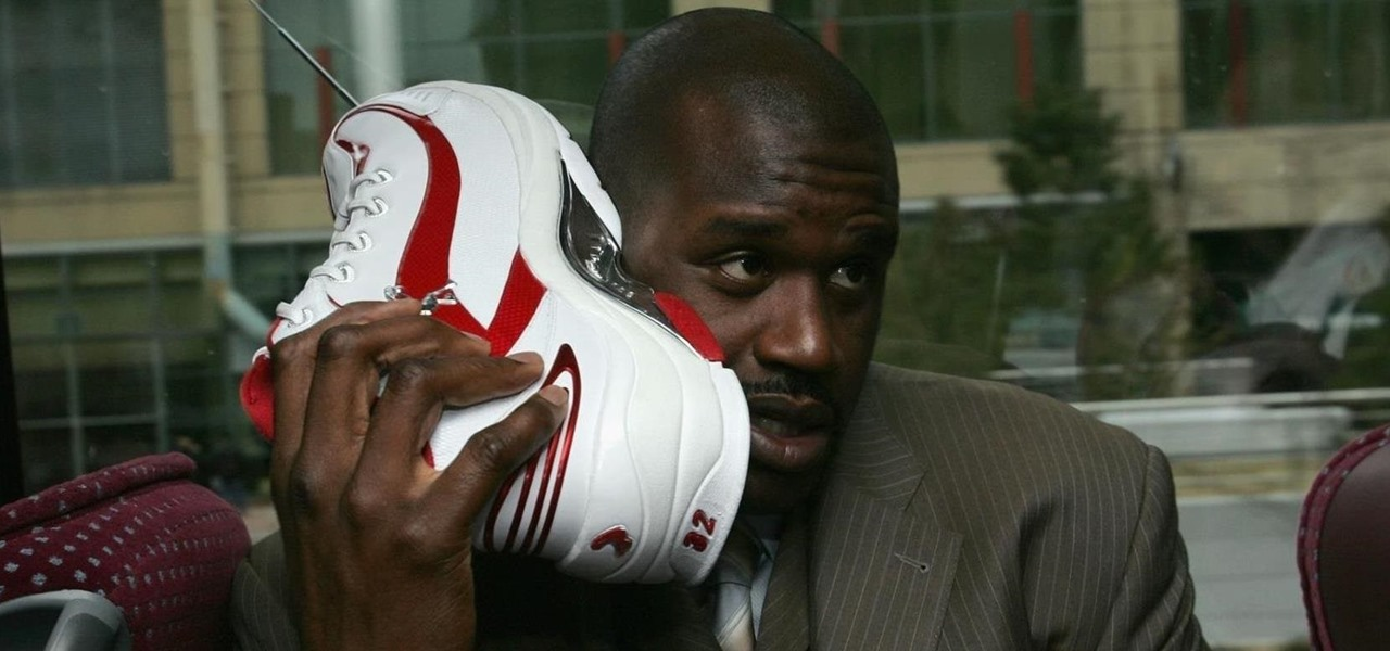 Can't Take That Call? Respond with a Photo or Quick Voice Message (Like Shaq Does)