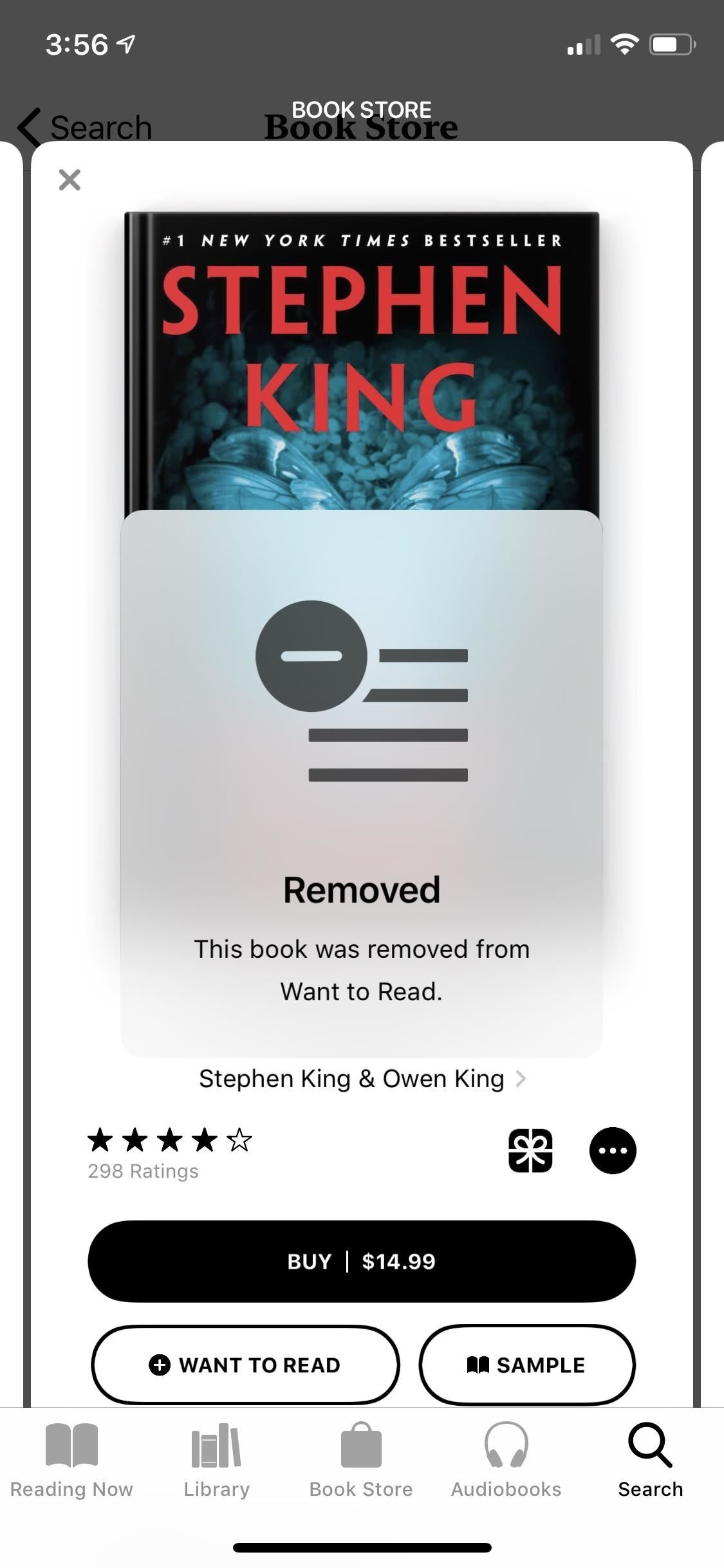 Apple Books in iOS 12 Finally Gives a 'Want to Read' Wish List for E-books & Audiobooks — Here's How It Works