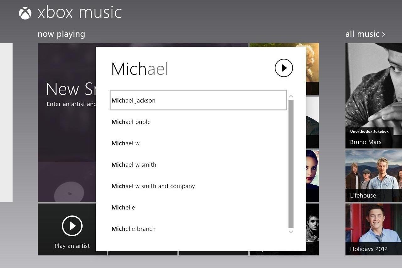 7 Great Music Apps for Windows 8