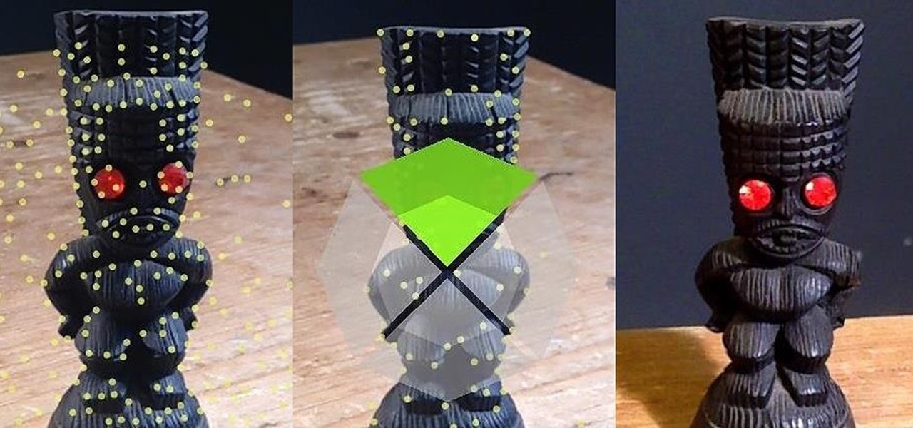 Take Shareable 3D Photos of Any Subject Using Your iPhone