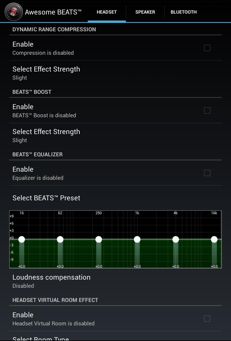 How to Get Beats Audio on Your Nexus 7 and Take Your Music to Another Level