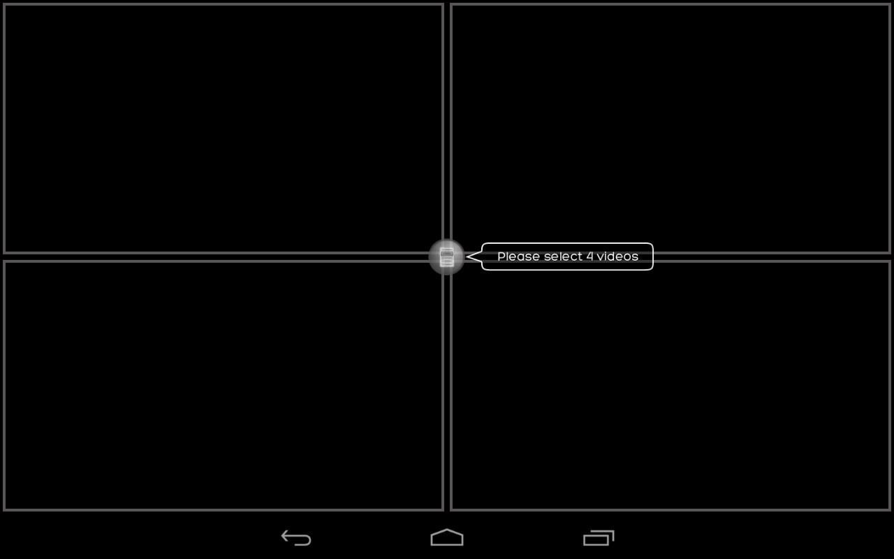 How to Play 4 Videos at the Same Time on Your Nexus 7 Tablet