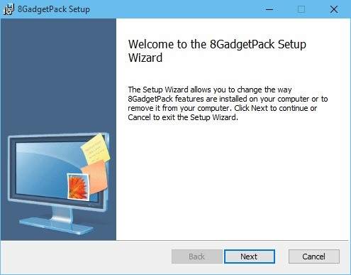 How to Bring Desktop Gadgets to Windows 10 « Windows Tips :: Gadget
