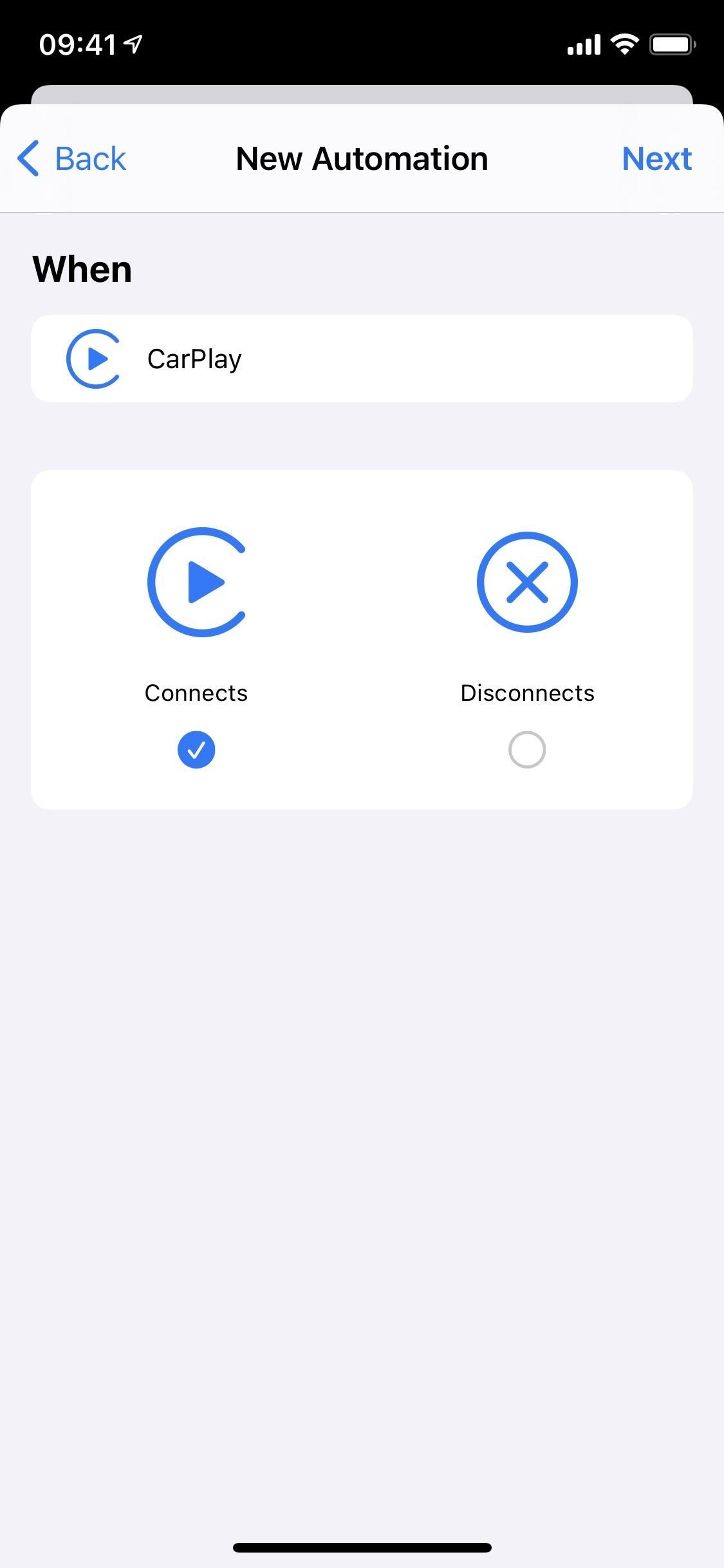 Auto-Play New Podcast Episodes on Your iPhone When Connecting Headphones, Starting a Trip, Tapping an NFC Tag & More