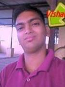 Vishal Kadam