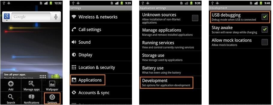 How to 1-Click Root Many Android Devices with Kingo Android