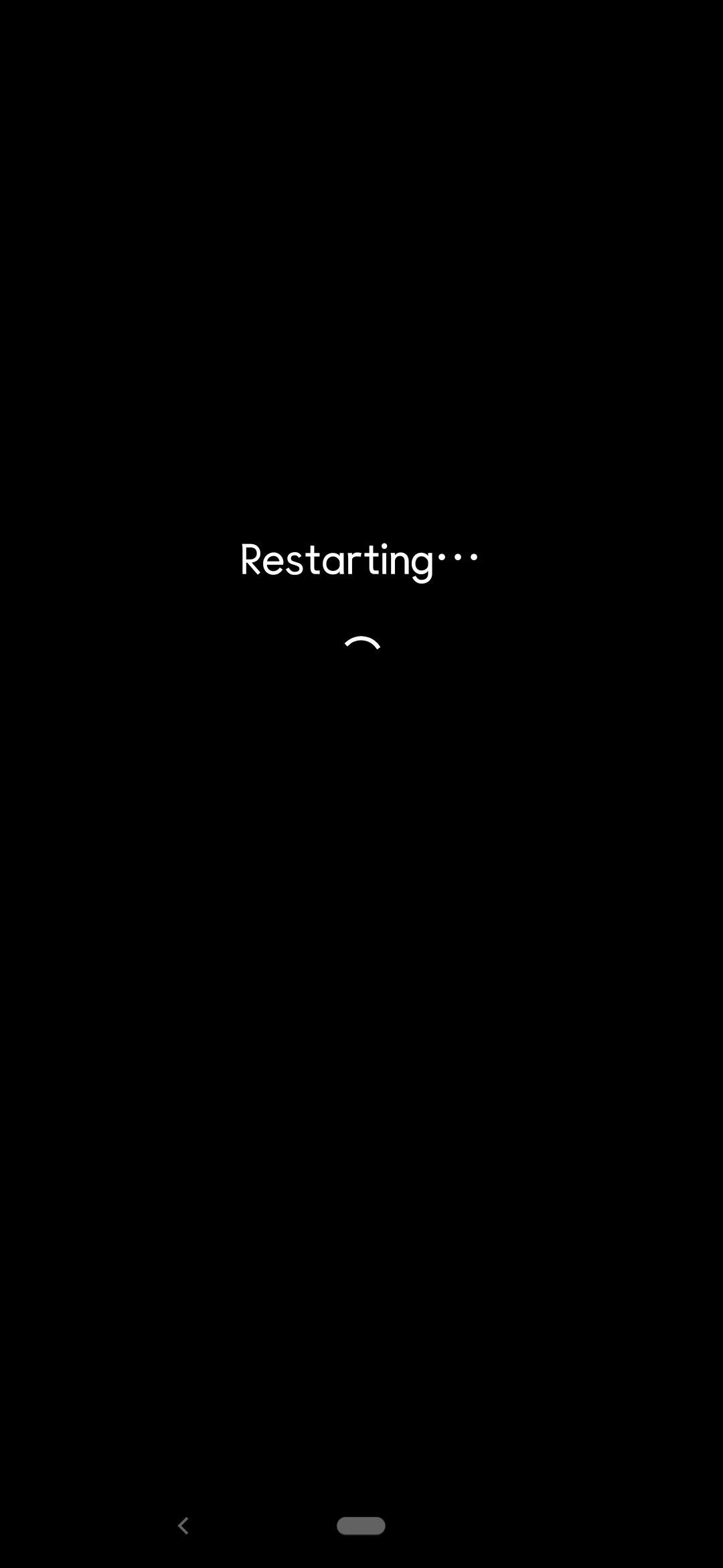 Installing TWRP Recovery on your OnePlus 7 Pro