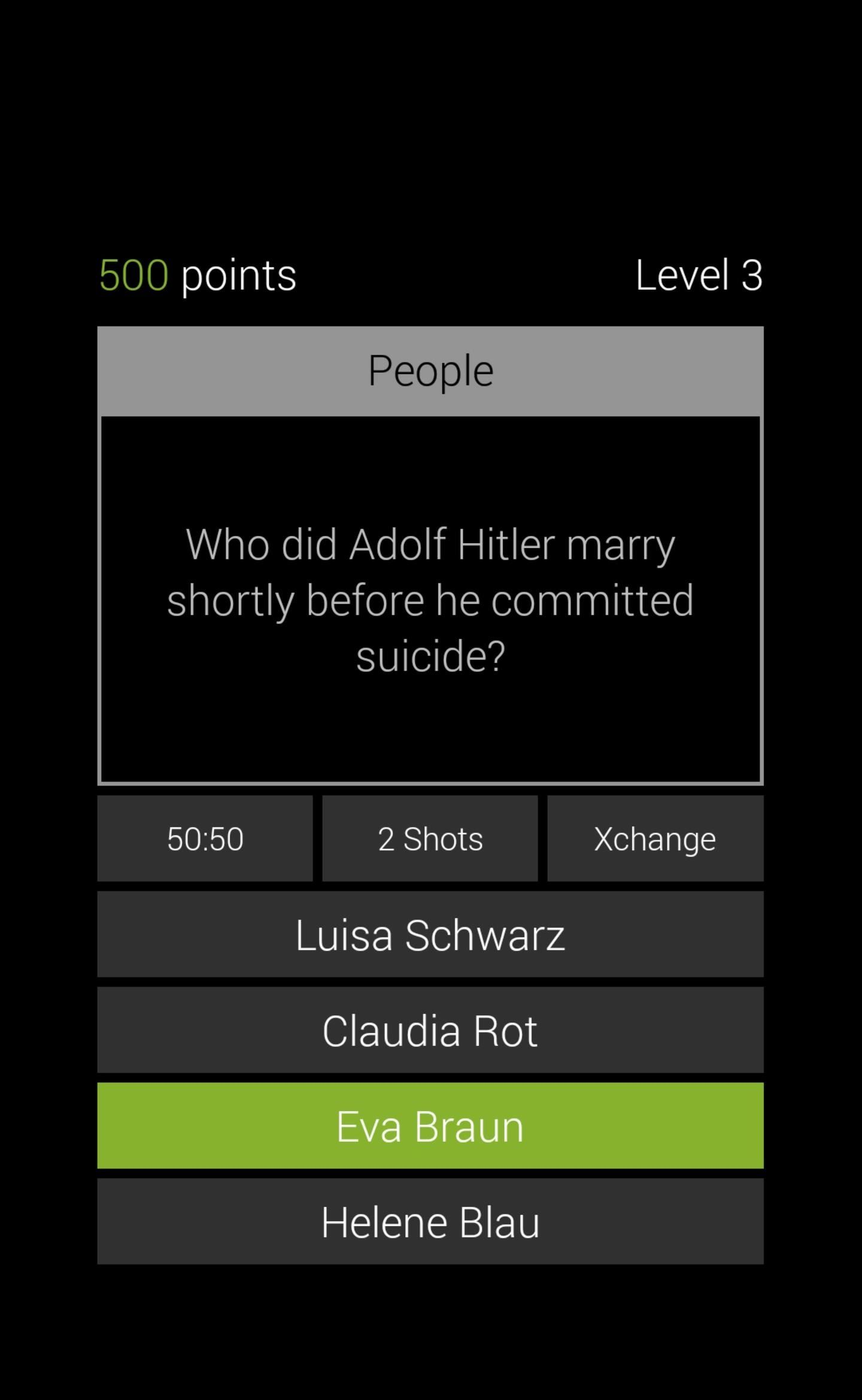 Gaming the 9 best free trivia games for android iphone dont miss the 11 best free word games for iphone android solutioingenieria Image collections