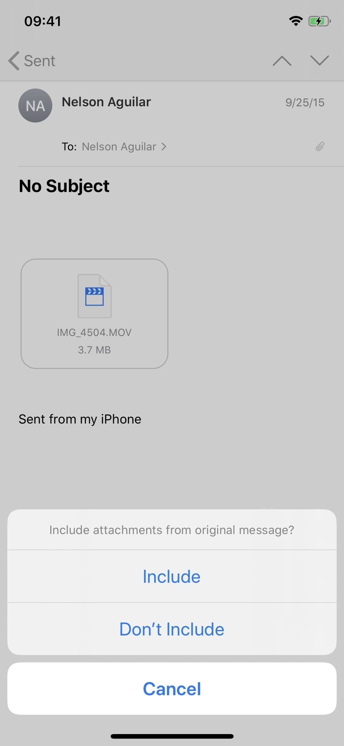 22 New features in the mail app of iOS 13 to master the art of email