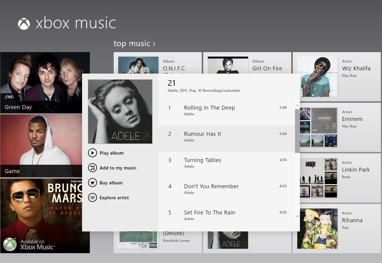 7 Great Music Apps for Windows 8 « Windows Tips :: Gadget Hacks
