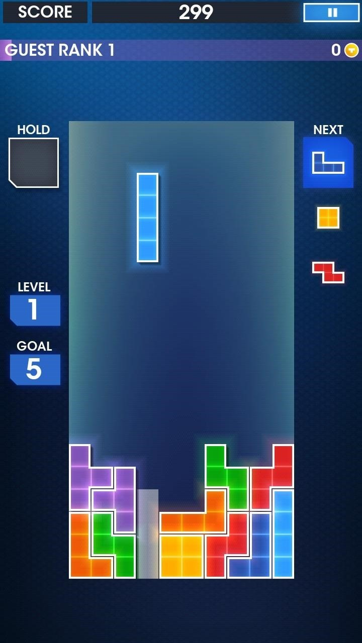Notebook samsung games - 10tetris By Ea Electronic Arts