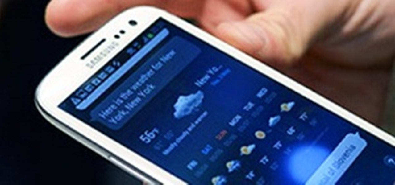 Preserve Battery Life on Your Jelly Bean-Powered Samsung Galaxy S III