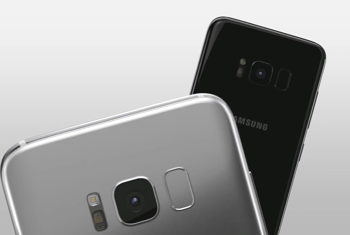 Roundup: 5 Samsung Galaxy S8 Features You Need to Know About