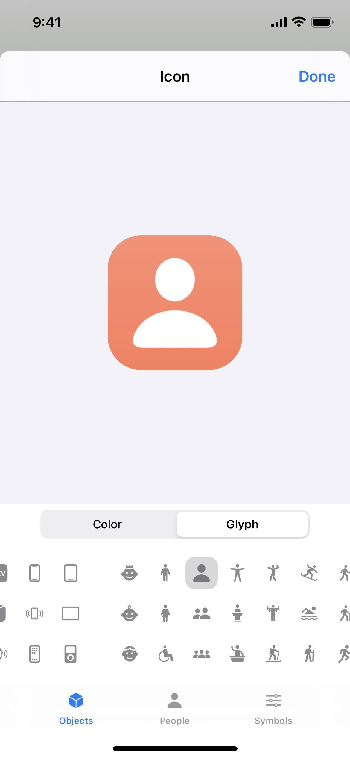 Turn Your Contacts into Apps on Your iPhone's Home Screen