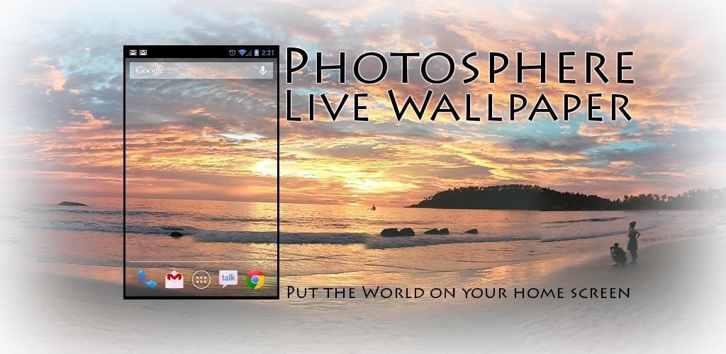 How to Set Exotic Photo Spheres as Panoramic Live Wallpapers on Your Samsung Galaxy Note 2